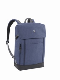 Deluxe Flapover Laptop Backpack