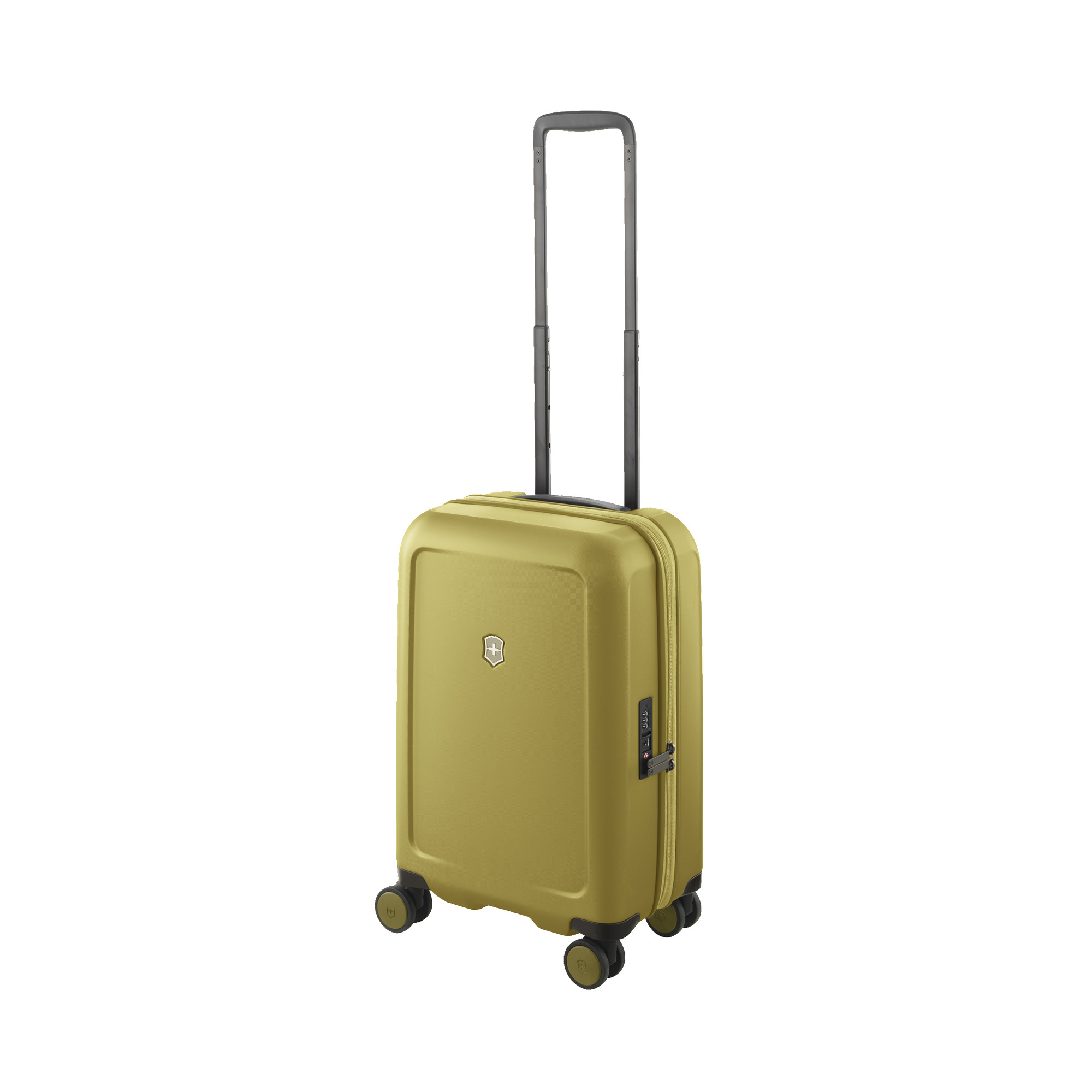 Victorinox Connex, Frequent Flyer Hardside Carry-On, Mustard
