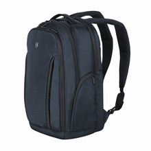 modrý batoh na notebook Almont Professional Essential Laptop Backpack