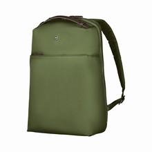 dámský batoh Victorinox Victoria 2.0 Compact Business Backpack - Olive