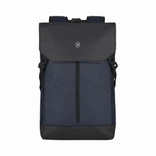 modrý batoh na notebook Victorinox Altmont Original Flapover Laptop Backpack