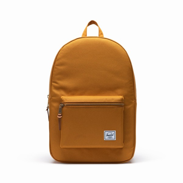 batoh Herschel Supply SETTLEMENT BUCKTHORN BROWN