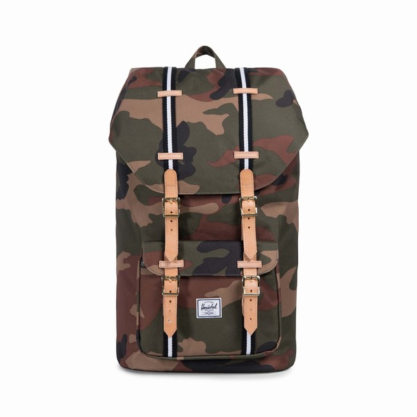 batoh na notebook Herschel Little America