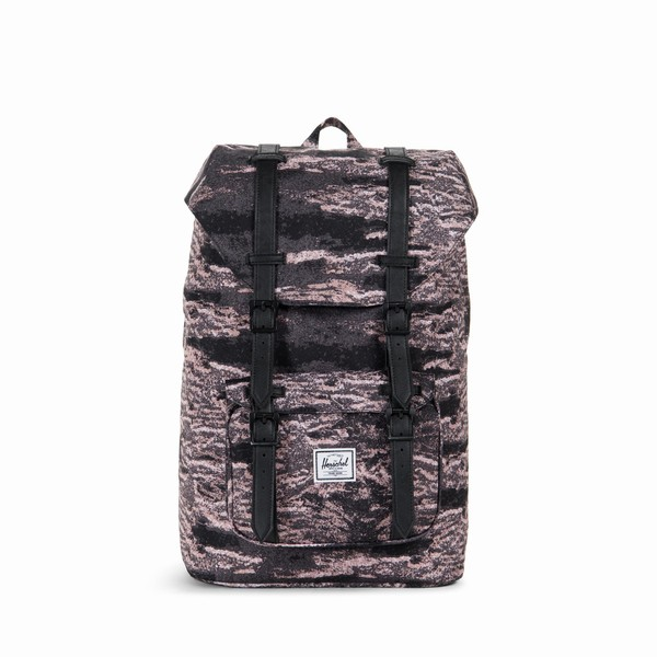 batoh na notebook Herschel Supply Little America Mid-volume