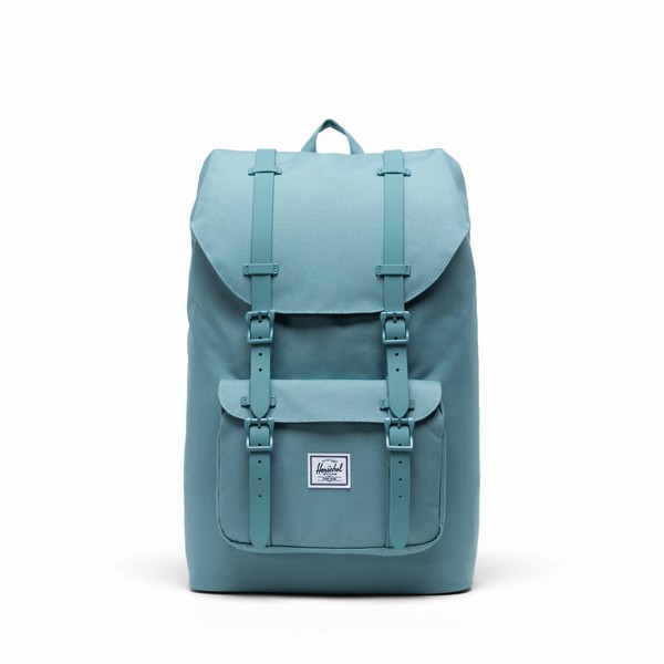 modrý batoh Herschel Supply LITTLE AMERICA MID-VOLUME ARTIC
