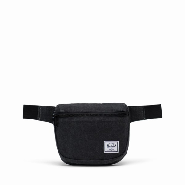 ledvinka Herschel Supply FIFTEEN Black