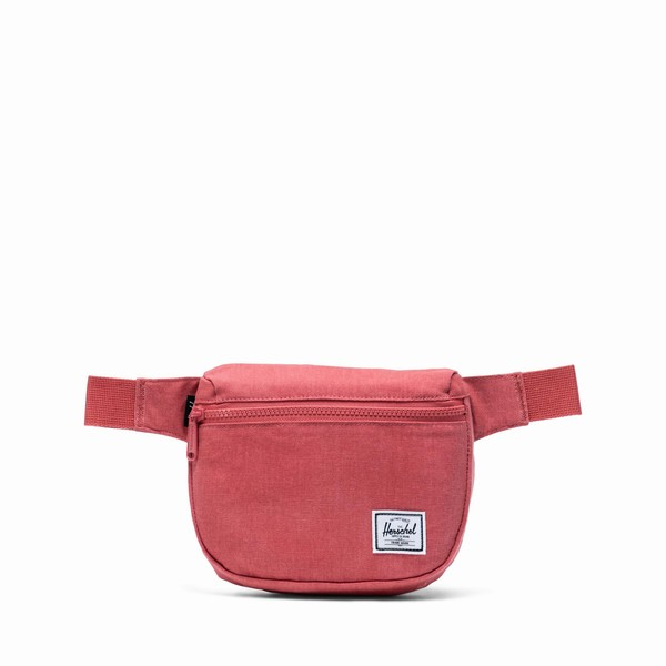 ledvinka Herschel Supply FIFTEEN Mineral Red