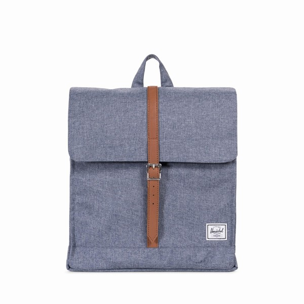 batoh Herschel Supply City Mid-Volume