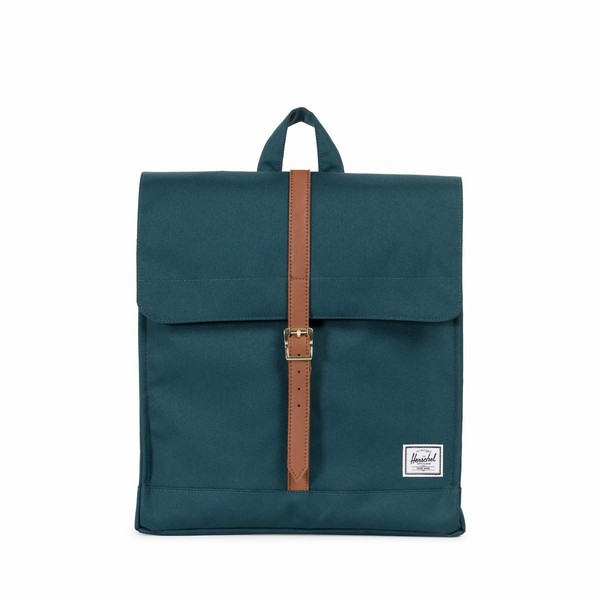 batoh do města Herschel Supply City Mid-Volume