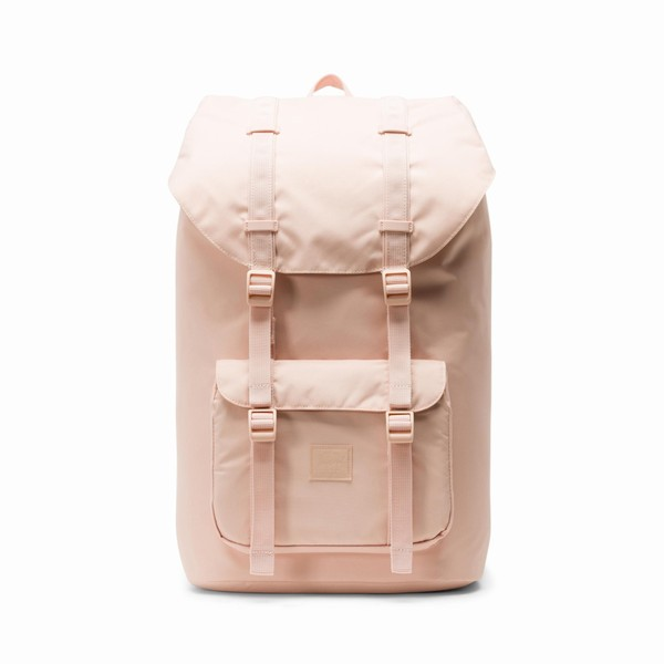 batoh Herschel Supply LITTLE AMERICA LIGHT Cameo Rose