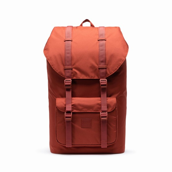 batoh Herschel Supply LITTLE AMERICA LIGHT PICANTE