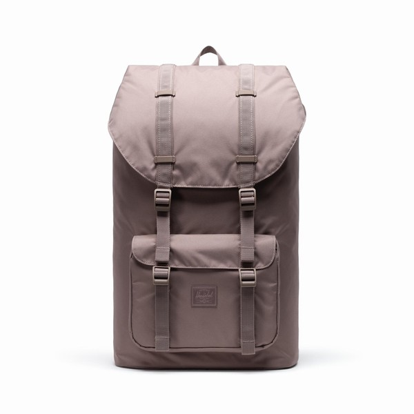 batoh Herschel Supply LITTLE AMERICA LIGHT PINE BARK