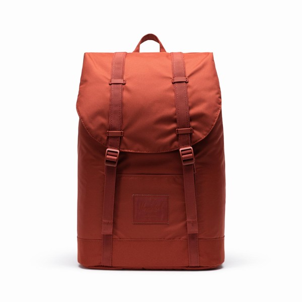 batoh Herschel Supply RETREAT LIGHT PICANTE