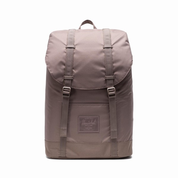 batoh Herschel Supply RETREAT LIGHT PINE BARK