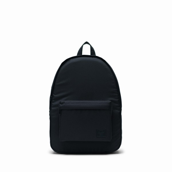 Herschel Supply CLASSIC MID-VOLUME LIGHT Black