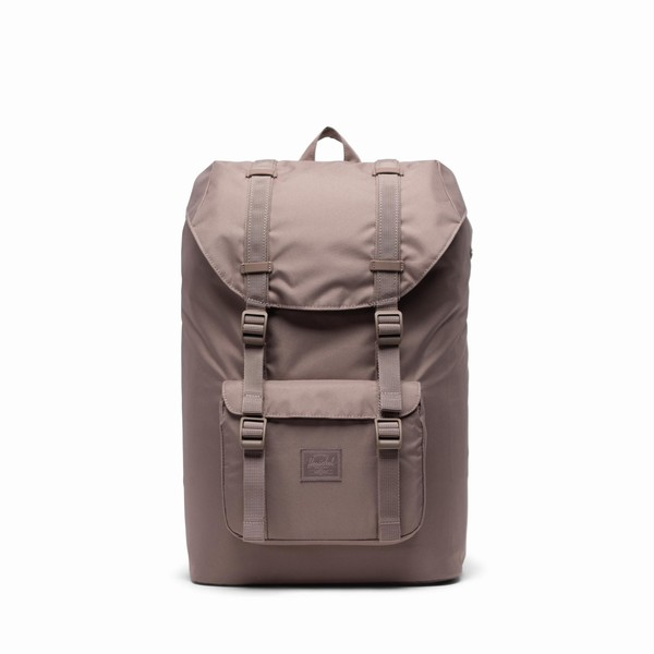 batoh Herschel Supply LITTLE AMERICA MID-VOLUME LIGHT PINE BARK