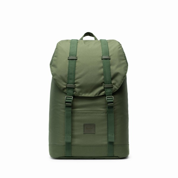 batoh Herschel Supply RETREAT MID-VOLUM LIGHT Cypress