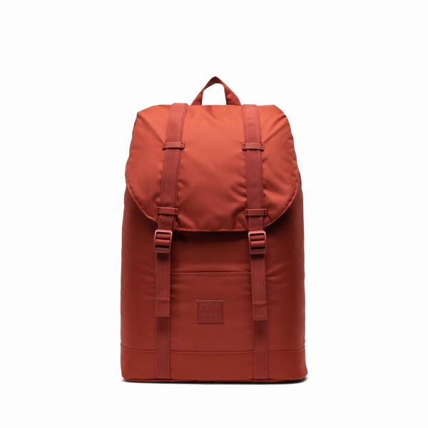 Herschel Supply RETREAT MID-VOLUME LIGHT PICANTE