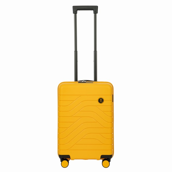Bric's B|Y ULISSE CARRY-ON TROLLEY