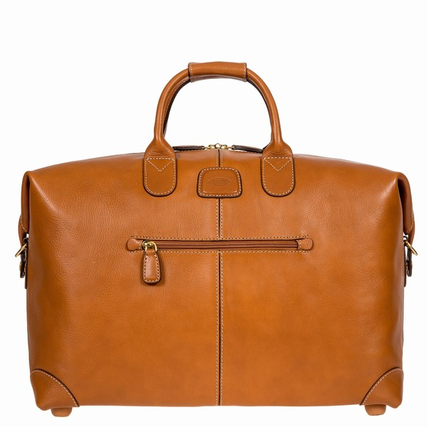 LIFE PELLE 18 INCH HOLDALL