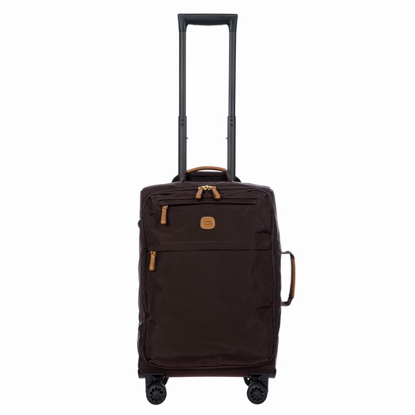 unisex kabinovka Bric's X-TRAVEL CARRY-ON TROLLEY