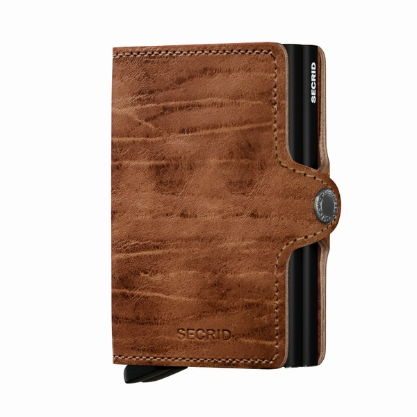 TWINWALLET Dutch Martin Whiskey