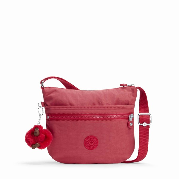 červená crossbody Kiling Arto S Spicy Red