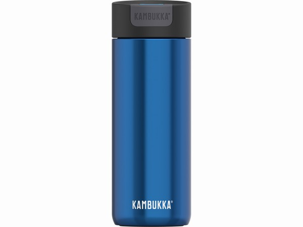 termohrnek Kambukka OLYMPUS 500ml - Swirly Blue