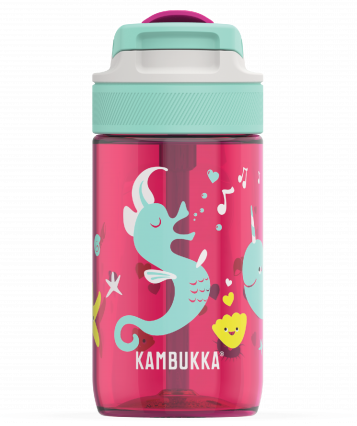 lahev Kambukka LAGOON 400 ml Sea Party