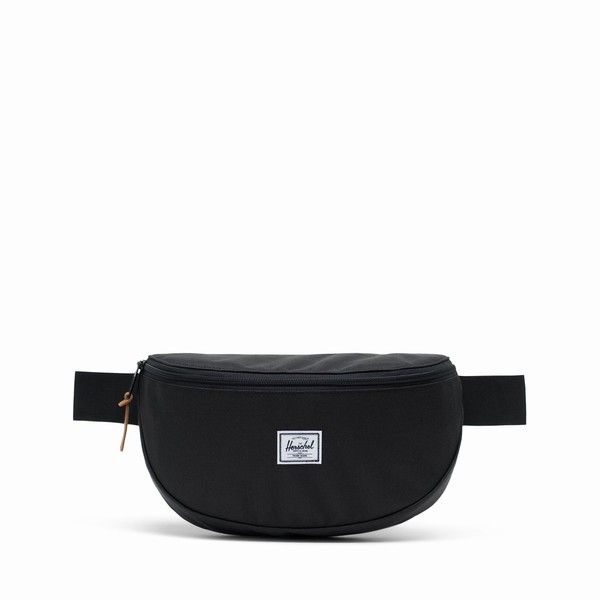 ledvinka Herschel Supply SIXTEEN BLACK