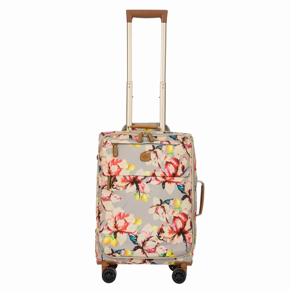 kabinovka Bric´s X-TRAVEL CARRY-ON TROLLEY pestrobarevná