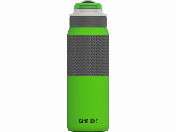 zelená termoláhev Kambukka LAGOON Insulated 750ml - Jungle Fever