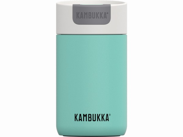 termohrnek Kambukka OLYMPUS 300ml - Cool Mint