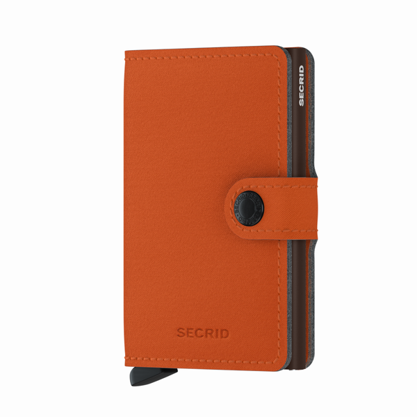 peněženka Secrid MINIWALLET Yard Orange